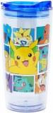 Pokemon 20oz Double Wall Travel Tumbler