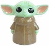 Star Wars The Mandalorian The  Child Ceramic Bank