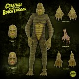 Creature From the Black Lagoon 1/6 Scale Action Figure