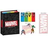 Marvel Sticky Note Set