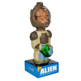 Aliens Kane w/ Facehugger Super Soapies Bubble Wand Bottle