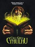 Call Girl Of Cthulhu Br DVD Combo