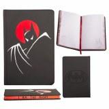 BatmanThe Animated Series Dark Knight Journal