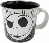 NBX Jack with Bones 20oz Ceramic Camper Mug