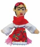 Magnetic Personality Frida Kahlo