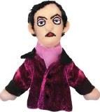 Magnetic Personality Edgar Allan Poe