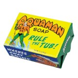 Foam Sweet Foam Aquaman Soap Bar