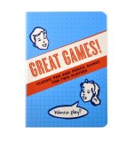 Great Games Pocket Notebook
