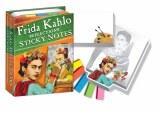 Frida Kahlo Reflections Sticky Notes