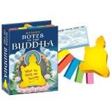 Buddha Sticky Notes