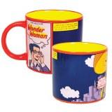 This Calls for Wonder Woman Transforming Mug