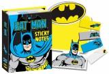 Batman Sticky Notes