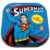 Superman Classic Mints