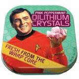 Star Trek Dilithium Crystal Mint