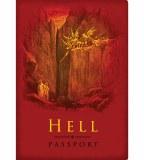 Hell Passport Pocket Notebook