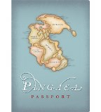 Pangea Passport Notebook