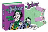 DC Joker Sticky Notes