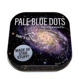 Pale Blue Dots Mints