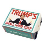 Foam Sweet Foam Trump Soap Bar