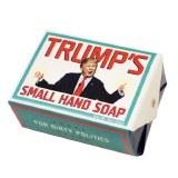 Foam Sweet Foam Trump Soap Bar