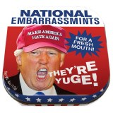 Trump Embarrissmints  Mints