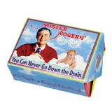 Foam Sweet Foam Mister Rogers Soap Bar