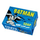 Foam Sweet Foam Batman Soap Bar