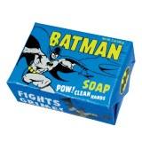 Foam Sweet Foam Batman Soap Bar