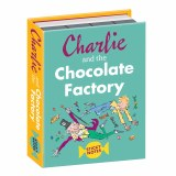 Charlie and the Chocolate Factory Sticky Notes