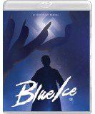 Blue Ice Blu Ray DVD