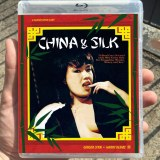 China and Silk Br DVD