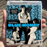 Blue Money Blu Ray DVD