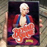 A Place Beyond Shame DVD