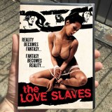 Love Slaves DVD