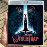 Witchtrap Blu ray DVD