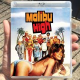 Malibu High Blu Ray DVD