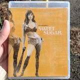 Sweet Sugar Blu ray DVD