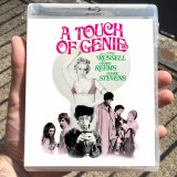 A Touch of Genie Blu Ray DVD