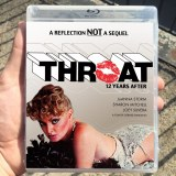 Throat 12 Years After Br DVD