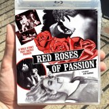 Red Roses of Passion Br DVD