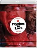 Psychos in Love Blu ray DVD