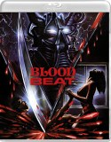 Blood Beat Blu ray DVD