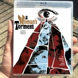 A Woman's Torment Blu ray DVD