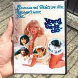 Young Grils Do DVD