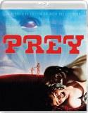 Prey Blu ray DVD