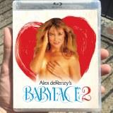 Babyface 2 Blu ray DVD