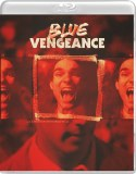 Blue Vengeance Blu ray DVD