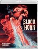 Blood Hook Blu ray DVD