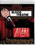Blood Theatre Blu ray DVD