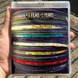 5 Films 5 Years Volume 4